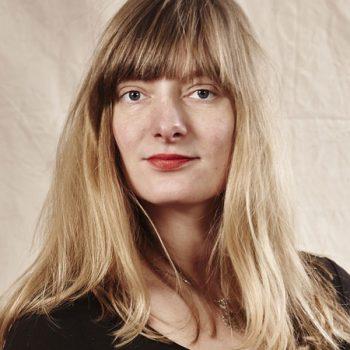 Portrait Katharina Kloss