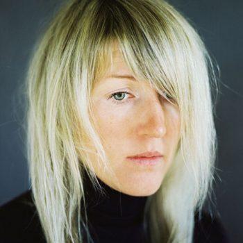 Portrait Birgit Püve