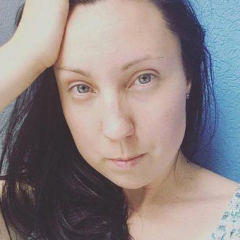 Portrait Tania Kozak