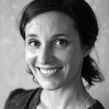 Portrait Amélie Losier