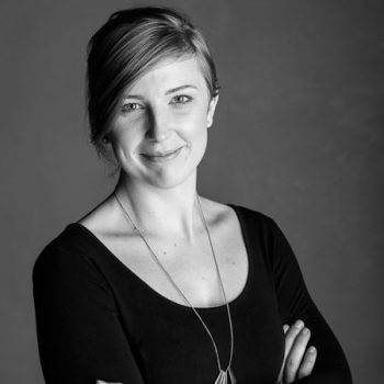 Portrait Liisi Mölder