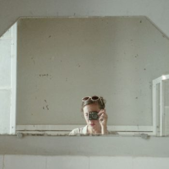 Portrait Hannah Goldstein