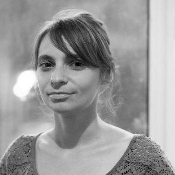 Portrait Ioana Cîrlig