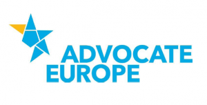 logo Avocate Europe