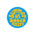 logo Summer of Solidarity