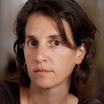 Portrait Jodi Hilton